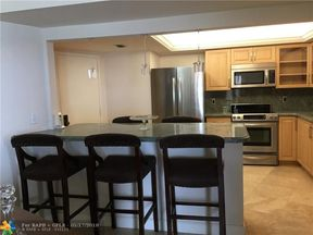 Property for sale at 4900 N Ocean Blvd 1509, Lauderdale By The Sea,  FL 33308