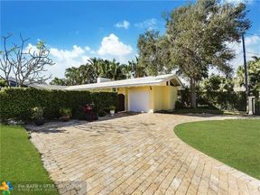Property for sale at Lauderdale By The Sea,  Florida 33308